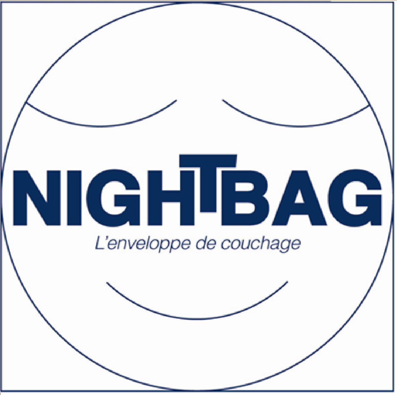 Logo NighTbag en gros