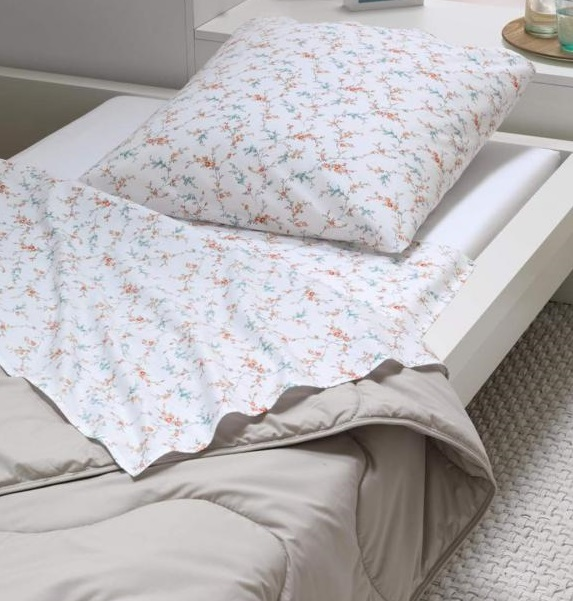 nightbag premium fleurettes 1 place