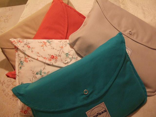 nightbag emeraude et gamme avec sable fleurs et gris nacre