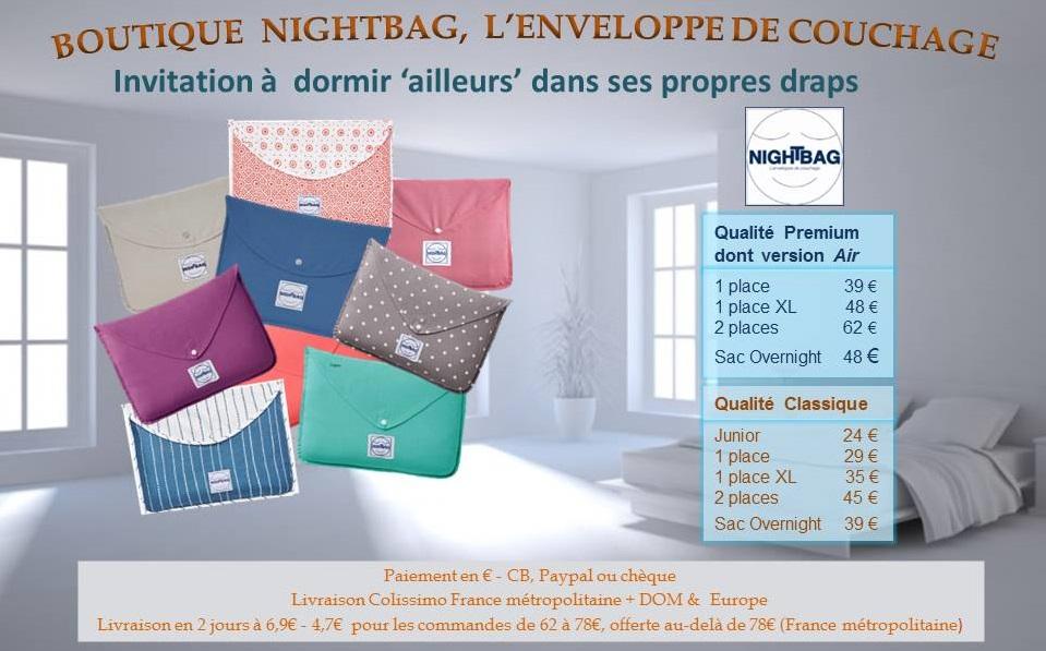 1 boutique nightbag 16 Oct 2019