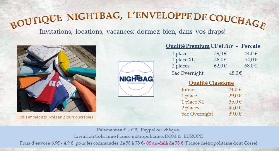 1 boutique nightbag apres soldes 28 7 2021