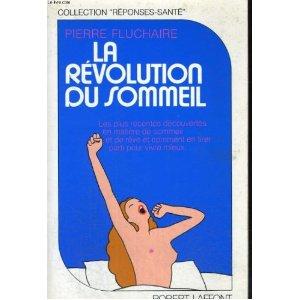 Livre La révolution du sommeil 1984