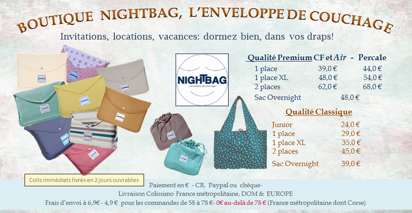 1 boutique nightbag Aout 2021