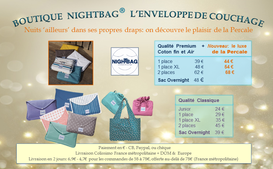 1 boutique Nightbag 3 Mars 2021