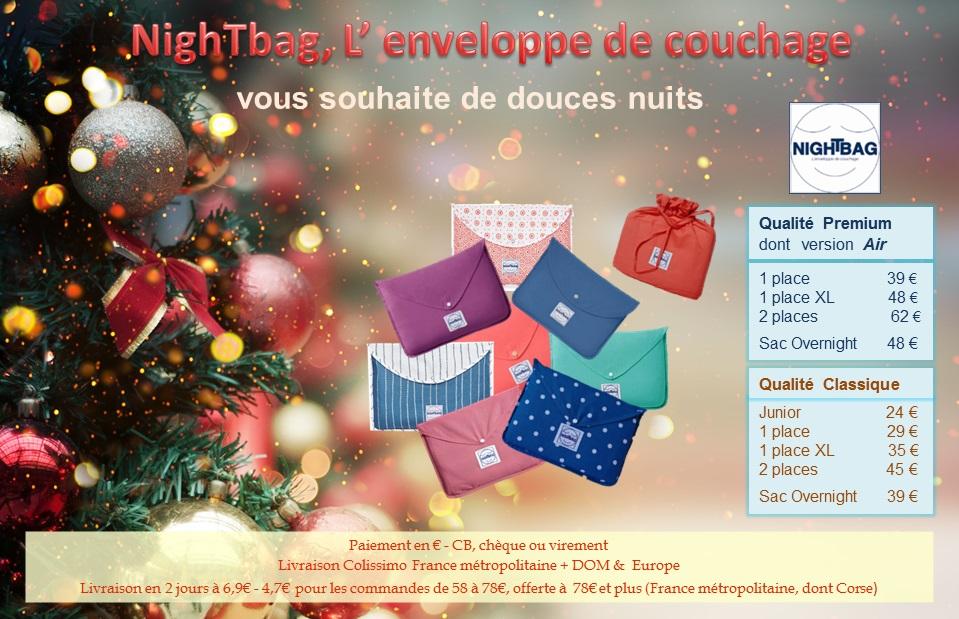 1 boutique nightbag noel 2019