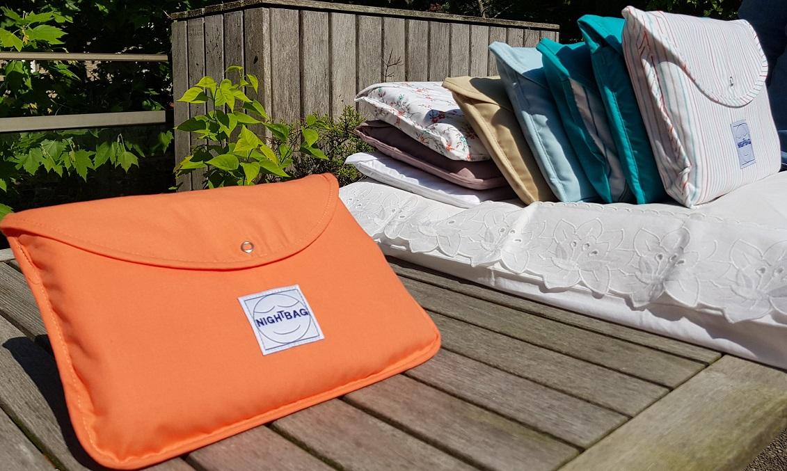 Premium orange et gamme