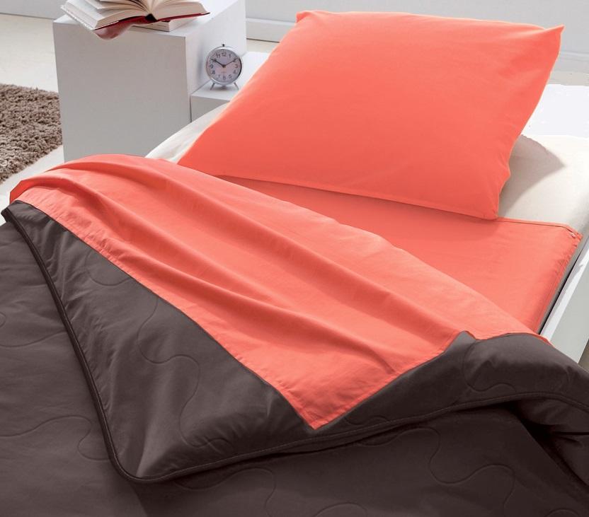 nightbag gros plan corail clair en place