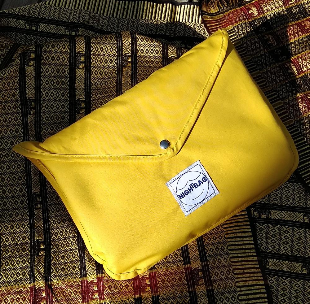 nightbag premium percale fleur de curry