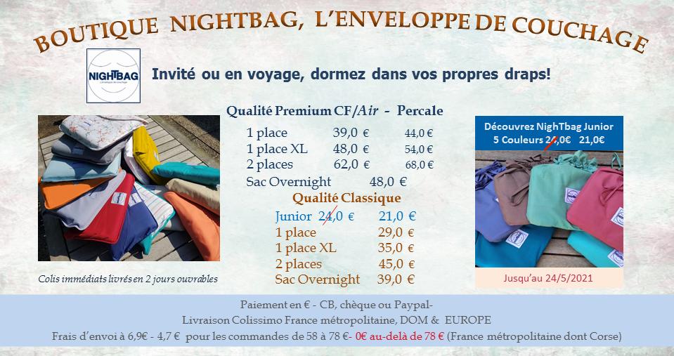 1 boutique nightbag du 8 5 au 22 5 2021 OP Junior