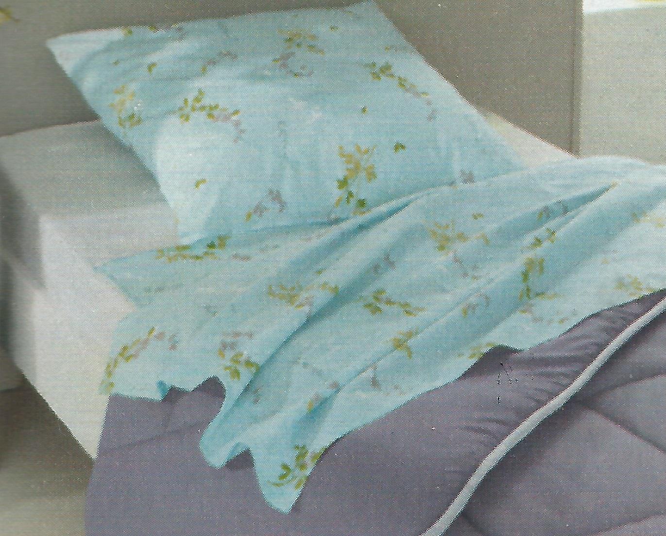 nightbag classique provence dans lit 1 place jpg