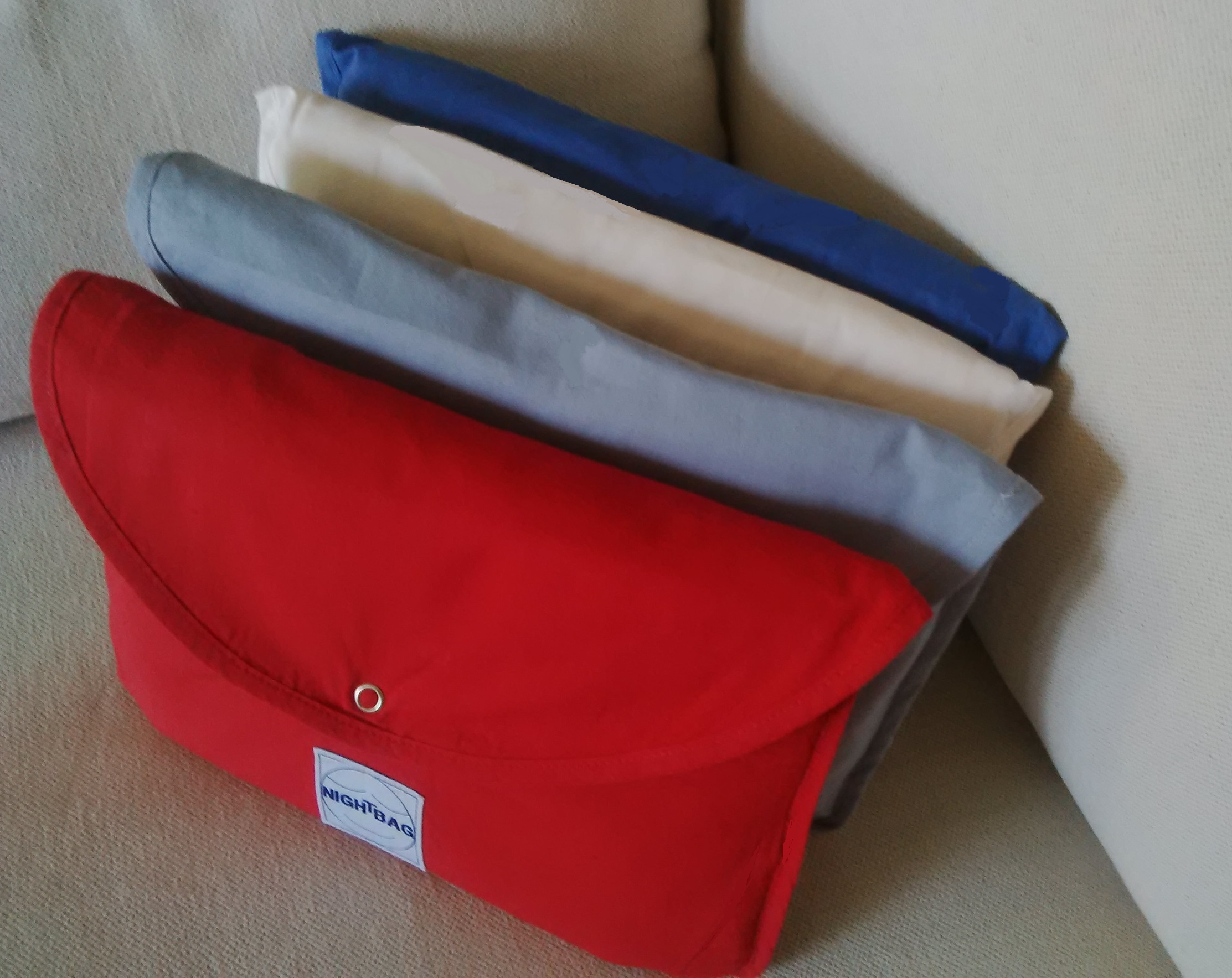 gamme nightbag premium Air c