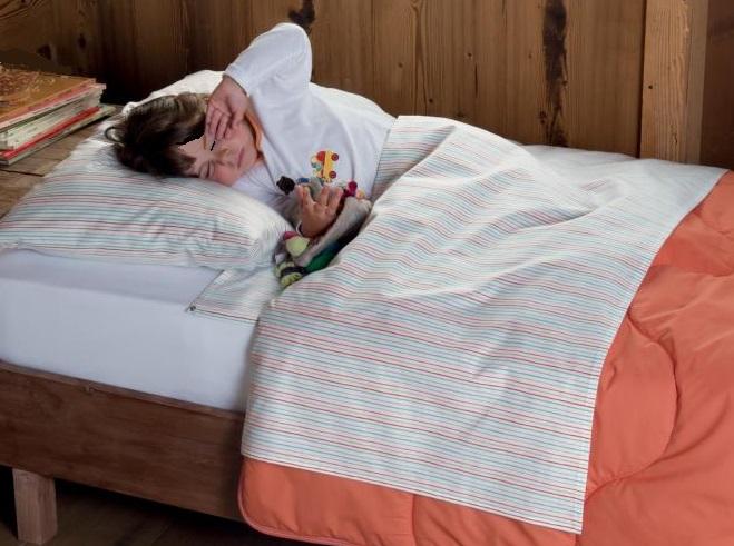 nightbag premium rayures